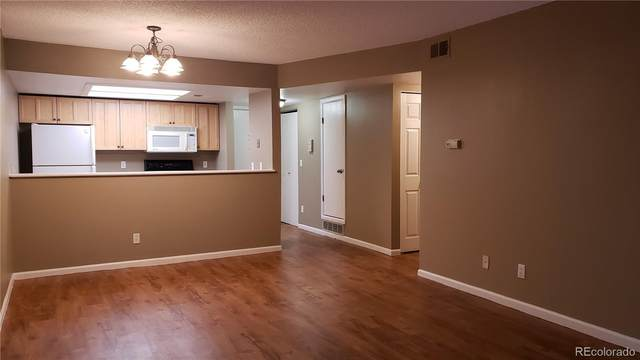 431 S Kalispell Way #206, Aurora, CO 80017 (MLS #1818757) :: 8z Real Estate