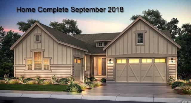 8171 Saint Vrain Avenue, Littleton, CO 80125 (#1818807) :: House Hunters Colorado