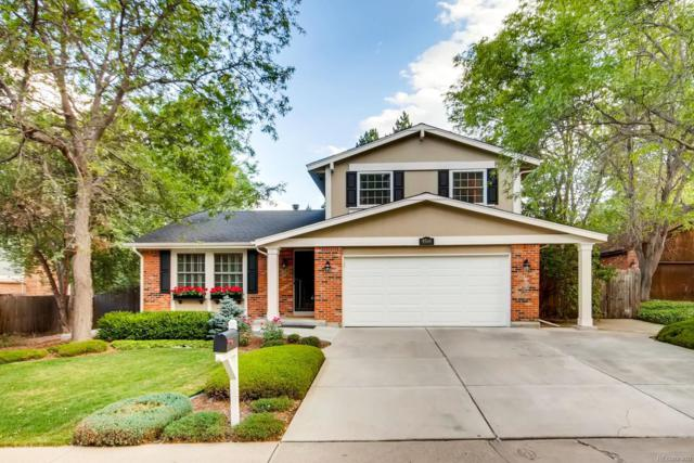 9560 W 77th Place, Arvada, CO 80005 (#1818860) :: The Peak Properties Group