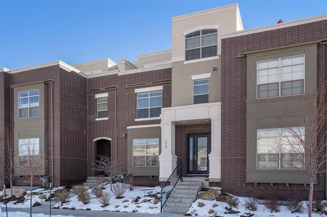 5420 Valentia Street, Denver, CO 80238 (MLS #1819246) :: Keller Williams Realty