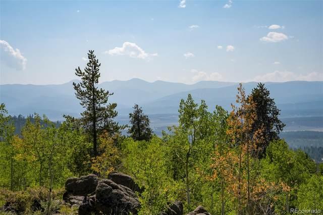221 Turkey Trail, Tabernash, CO 80478 (#1819517) :: Symbio Denver