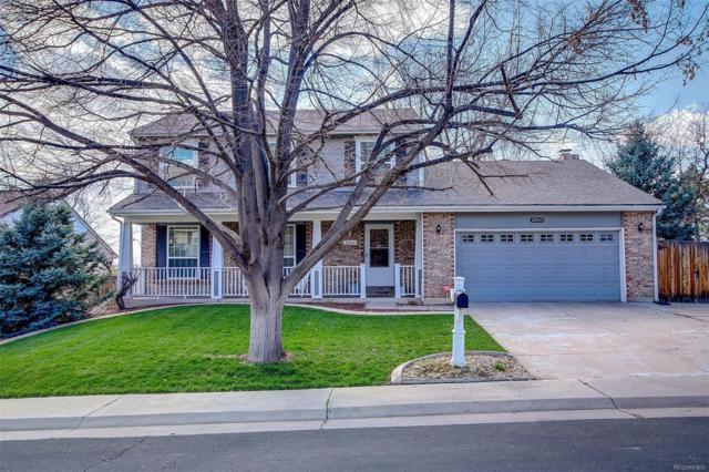 2063 S Pagosa Street, Aurora, CO 80013 (#1819674) :: The Heyl Group at Keller Williams
