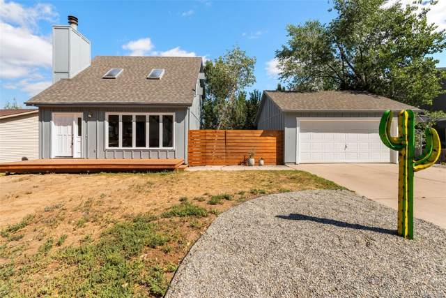 412 Starway Street, Fort Collins, CO 80525 (MLS #1819807) :: 8z Real Estate