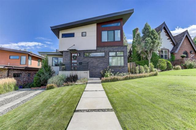 5132 Quitman Street, Denver, CO 80212 (#1819856) :: The Heyl Group at Keller Williams