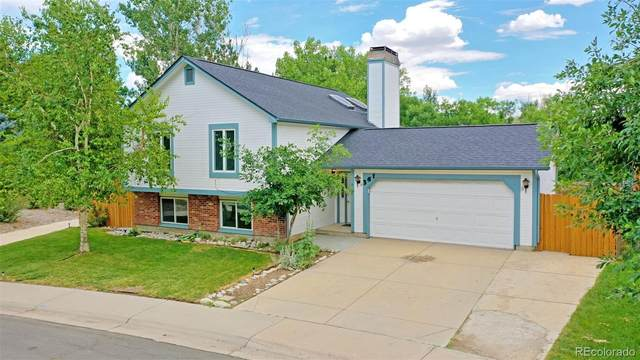 361 Mulberry Circle, Broomfield, CO 80020 (#1820255) :: Colorado Home Finder Realty