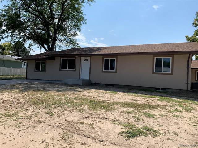 1105 Lincoln Street, Wray, CO 80758 (MLS #1820342) :: 8z Real Estate