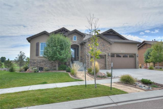 1167 Old North Gate Road, Colorado Springs, CO 80921 (#1821219) :: The Griffith Home Team