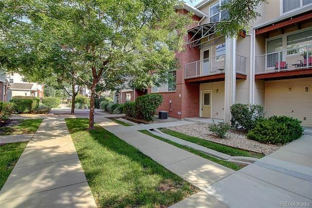 85 Uinta Way #404, Denver, CO 80230 (#1821225) :: The Healey Group