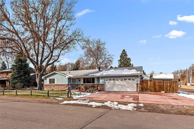 1295 Cody Street, Lakewood, CO 80215 (#1821814) :: RazrGroup