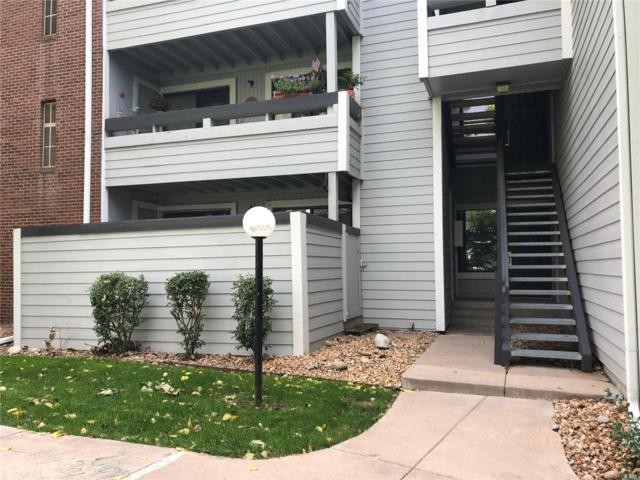 14218 E 1st Drive A05, Aurora, CO 80011 (MLS #1822223) :: Kittle Real Estate