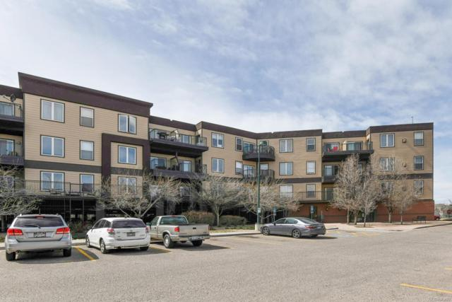 15475 Andrews Drive #217, Denver, CO 80239 (#1822860) :: Bring Home Denver with Keller Williams Downtown Realty LLC