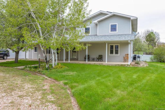 2338 Westview Road, Fort Collins, CO 80524 (#1822968) :: The Heyl Group at Keller Williams