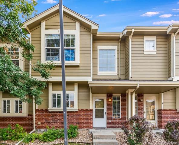 9020 Gale Boulevard #3, Thornton, CO 80260 (MLS #1823616) :: Bliss Realty Group