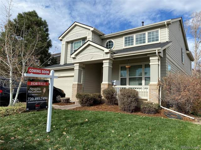 3866 Mallard Street, Highlands Ranch, CO 80126 (#1823864) :: Re/Max Structure