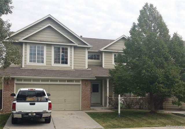 6277 E 122nd Avenue, Brighton, CO 80602 (MLS #1824223) :: 8z Real Estate