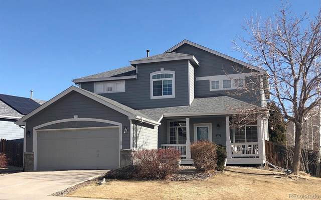 4240 S Deframe Street, Morrison, CO 80465 (#1824263) :: My Home Team