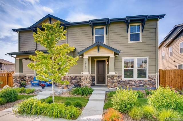 16467 Zuni Place, Broomfield, CO 80023 (MLS #1824466) :: 8z Real Estate