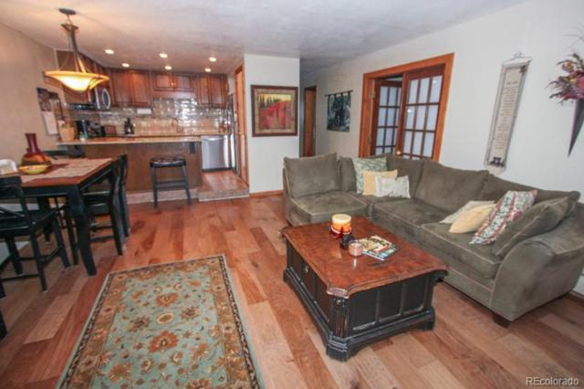 269 County Road 804 A201, Fraser, CO 80442 (#1824827) :: My Home Team