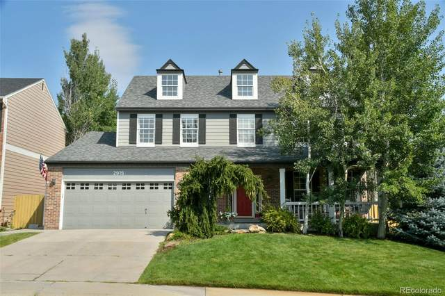 2915 N Torreys Drive, Superior, CO 80027 (MLS #1825052) :: Clare Day with Keller Williams Advantage Realty LLC