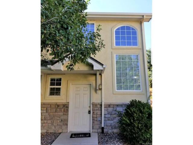 2141 Coronado Parkway Parkway A, Thornton, CO 80229 (MLS #1825139) :: 8z Real Estate