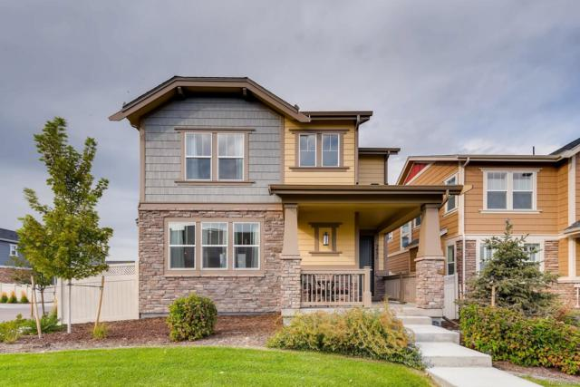 5421 W 73rd Avenue, Westminster, CO 80003 (MLS #1825366) :: 8z Real Estate