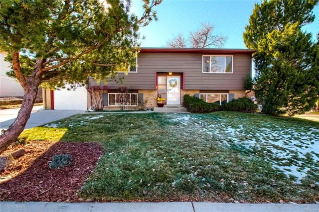 3610 W 94th Avenue, Westminster, CO 80031 (#1825796) :: HomePopper