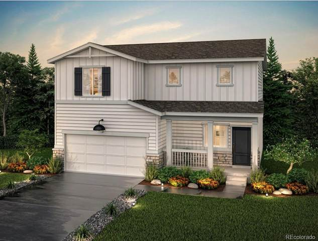 42781 Ivydel Street, Elizabeth, CO 80107 (#1826601) :: The Colorado Foothills Team | Berkshire Hathaway Elevated Living Real Estate
