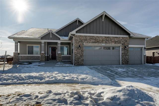 5943 Story Road, Timnath, CO 80547 (#1826856) :: The Brokerage Group