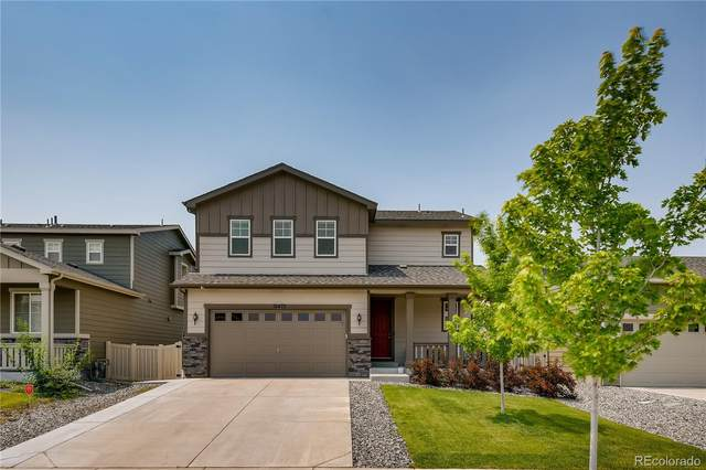 10475 Akron Street, Commerce City, CO 80640 (#1827040) :: Berkshire Hathaway HomeServices Innovative Real Estate