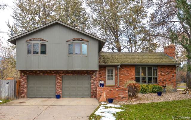 4128 Greenridge Drive, Laporte, CO 80535 (#1827042) :: HergGroup Denver