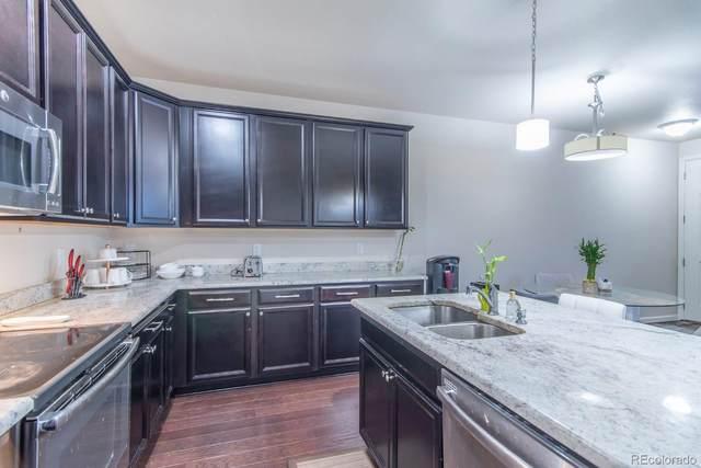 6634 S Patsburg Street, Aurora, CO 80016 (#1827043) :: Berkshire Hathaway Elevated Living Real Estate