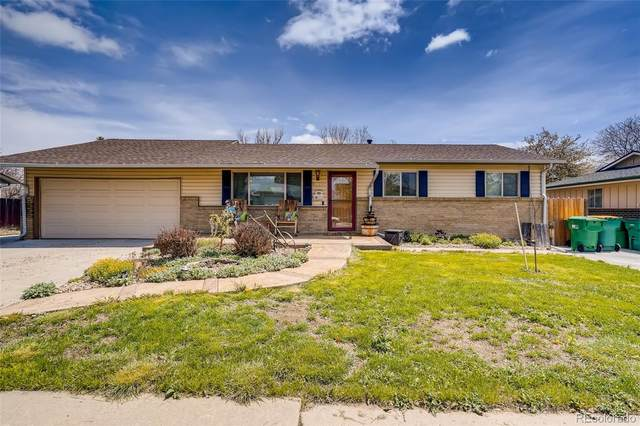 9126 Lasalle Place, Westminster, CO 80031 (#1827084) :: Stephanie Fryncko | Keller Williams Integrity