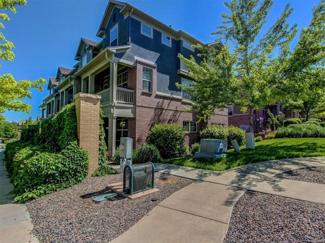 780 Quebec Street #1, Denver, CO 80230 (#1827150) :: Wisdom Real Estate