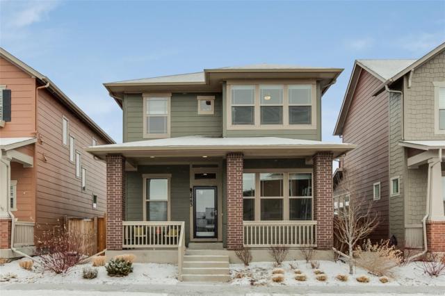 5483 Verbena Street, Denver, CO 80238 (#1827198) :: Wisdom Real Estate