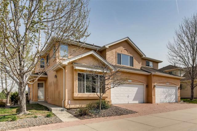 12525 E Wesley Avenue, Aurora, CO 80014 (#1827219) :: Wisdom Real Estate