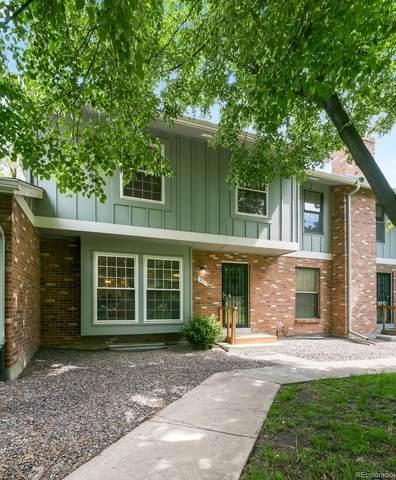 10248 E Jewell Avenue #31, Aurora, CO 80247 (MLS #1827666) :: Find Colorado