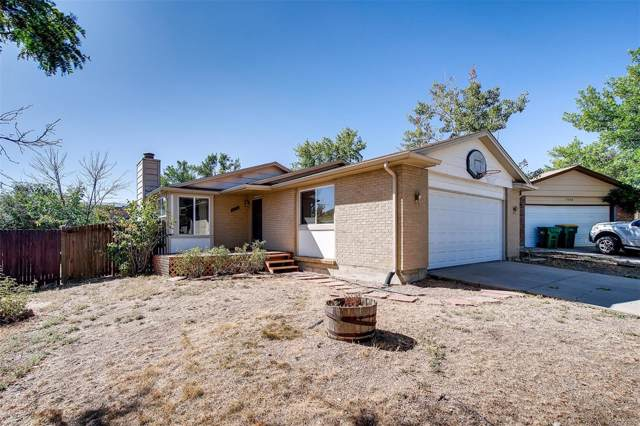 9330 W 104th Place, Westminster, CO 80021 (MLS #1828218) :: 8z Real Estate
