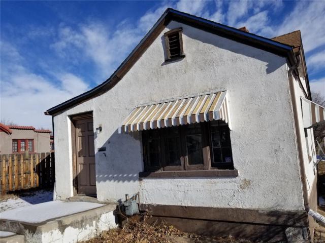 2936 Sheridan Boulevard, Denver, CO 80214 (MLS #1828282) :: 8z Real Estate
