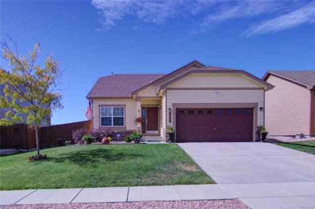 8248 Chasewood Loop, Colorado Springs, CO 80908 (MLS #1828293) :: 8z Real Estate