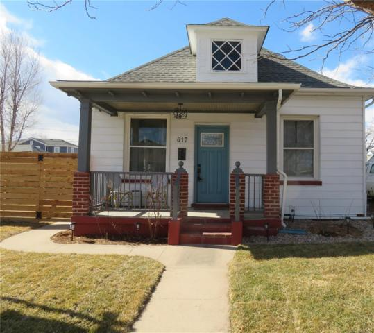 617 Lowell Boulevard, Denver, CO 80204 (MLS #1828608) :: 8z Real Estate
