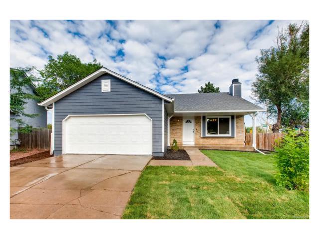 19326 E Purdue Circle, Aurora, CO 80013 (MLS #1828730) :: 8z Real Estate