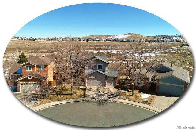 10352 Lone Lynx, Littleton, CO 80124 (MLS #1829179) :: 8z Real Estate
