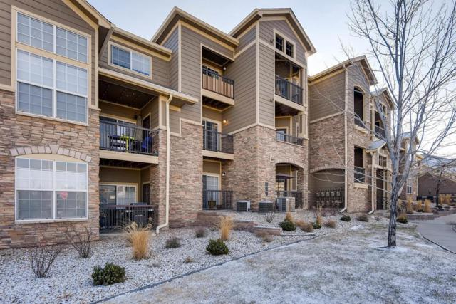 2745 Blue Sky Circle 1-203, Erie, CO 80516 (#1829487) :: Bring Home Denver