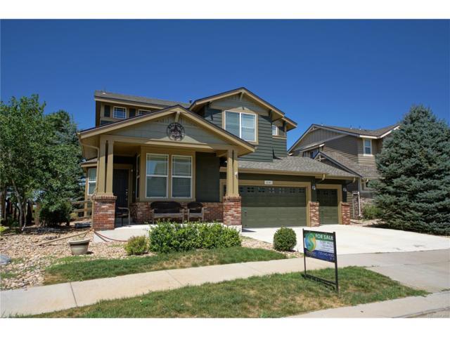 16141 E 119th Avenue, Commerce City, CO 80022 (MLS #1829493) :: 8z Real Estate