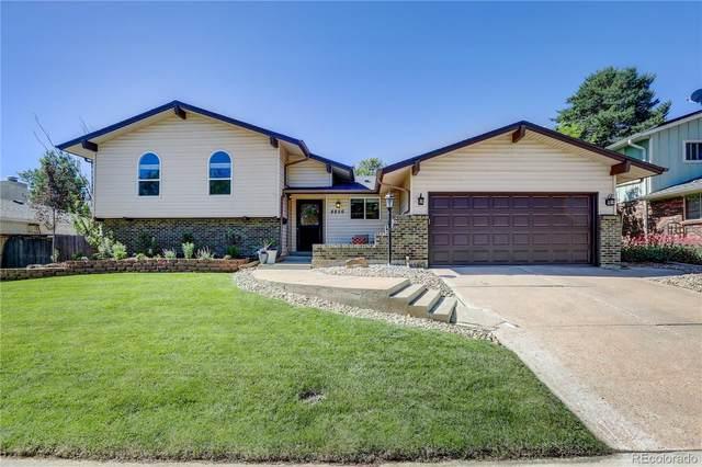 8856 E Dartmouth Avenue, Denver, CO 80231 (#1830022) :: Mile High Luxury Real Estate