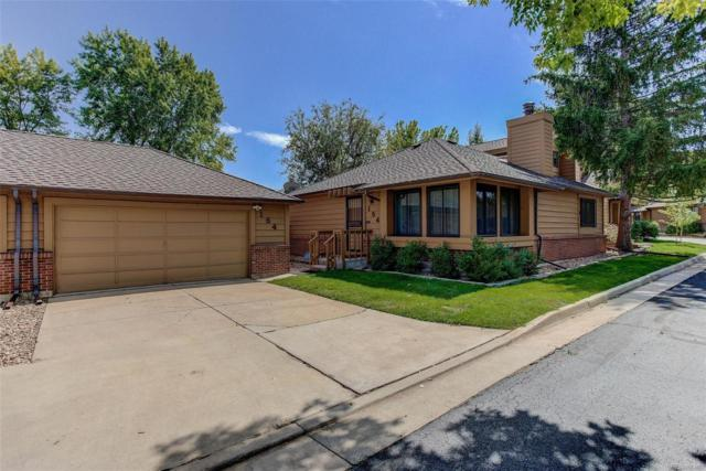 154 S Dearborn Circle, Aurora, CO 80012 (#1830093) :: 5281 Exclusive Homes Realty