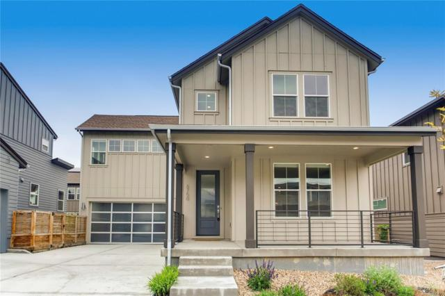 6750 Mariposa Court, Denver, CO 80221 (#1830443) :: Bring Home Denver with Keller Williams Downtown Realty LLC