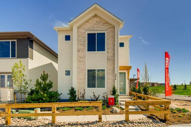 5980 Sima Circle, Highlands Ranch, CO 80130 (#1830496) :: The DeGrood Team