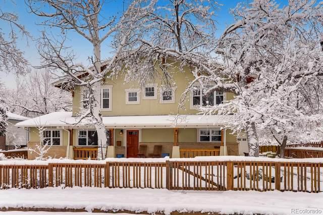 720 Yale Road, Boulder, CO 80305 (#1830499) :: Real Estate Professionals