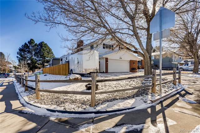 3346 S Norfolk Way, Aurora, CO 80013 (#1830661) :: Realty ONE Group Five Star